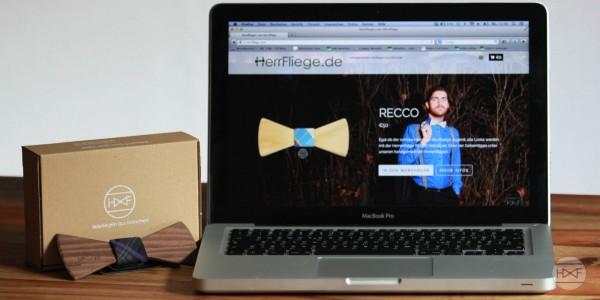 herrfliege-online