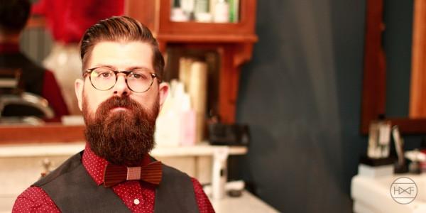 herrfliege barber sena Holzfliege 1