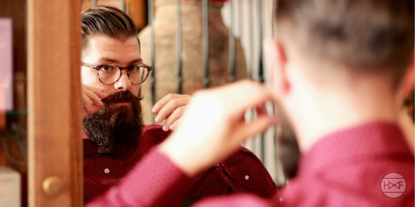 herrfliege barber sena Holzfliege 2