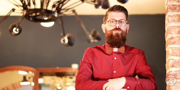 herrfliege barber sena Holzfliege 31