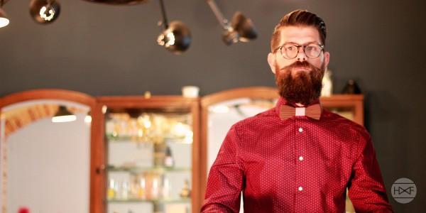 herrfliege barber sena Holzfliege 4