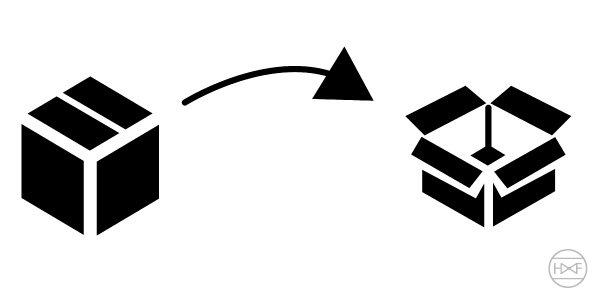 icon paketwz