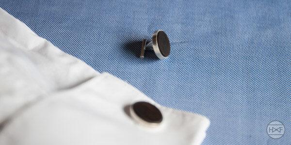 manschettenknopf hemd