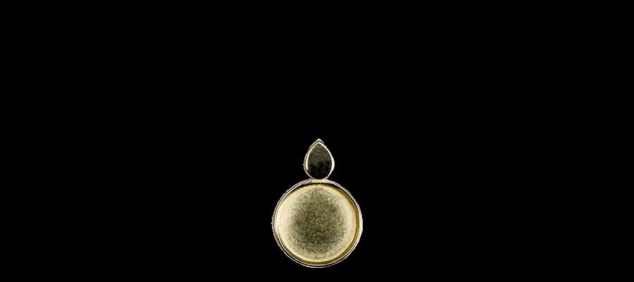 Gold 925 Silber 18k vergoldet